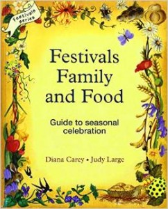 festivals family and food cover